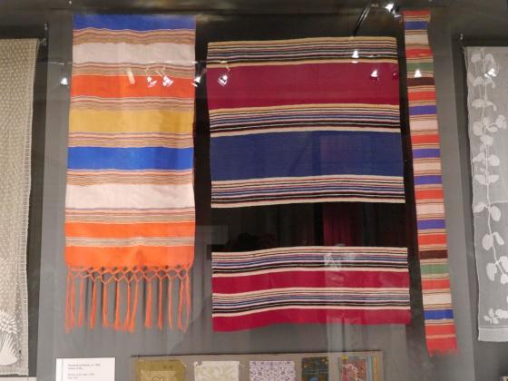 designmus-sjaal