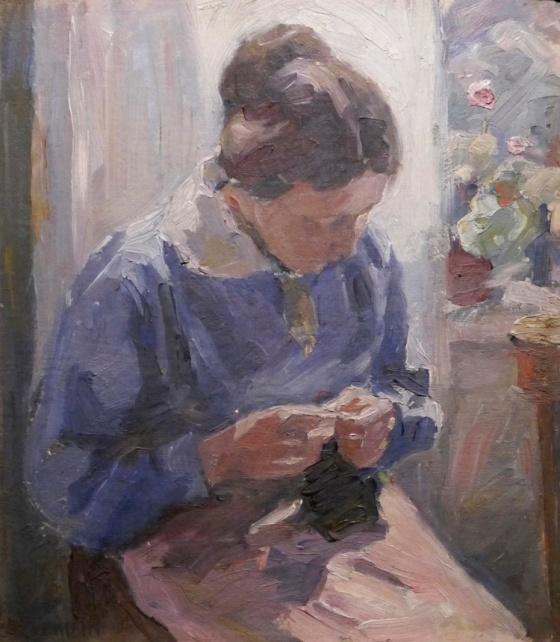 trapholt-F. Clement 1915